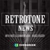 Retrotone News artwork