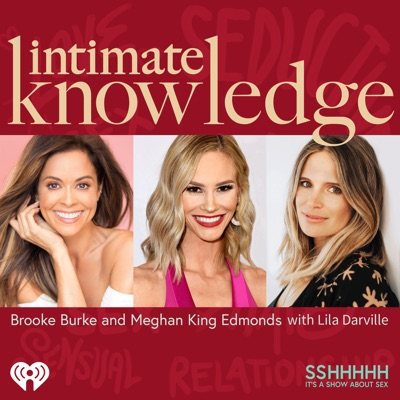 Intimate Knowledge:iHeartRadio