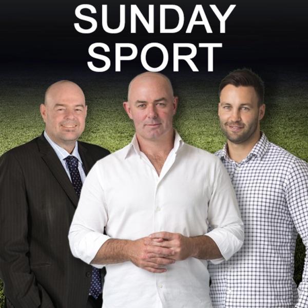 Sunday Sport Podcast