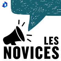 Les novices présenté par le Journal de Montréal et le Journal de Québec podcast