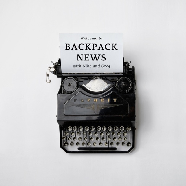 Backpack News