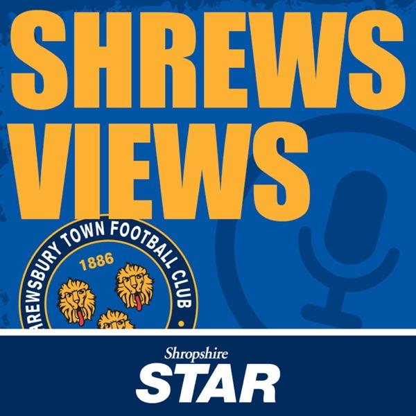 Shrews Views Podcast