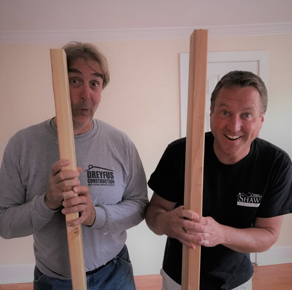 Behind the Studs: Your Home Improvement and Remodeling Podcast