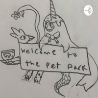 Welcome to the pet park podcast