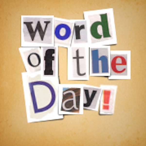 Word of the Day - 每日一詞