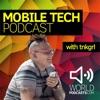 Mobile Tech Podcast with tnkgrl Myriam Joire artwork