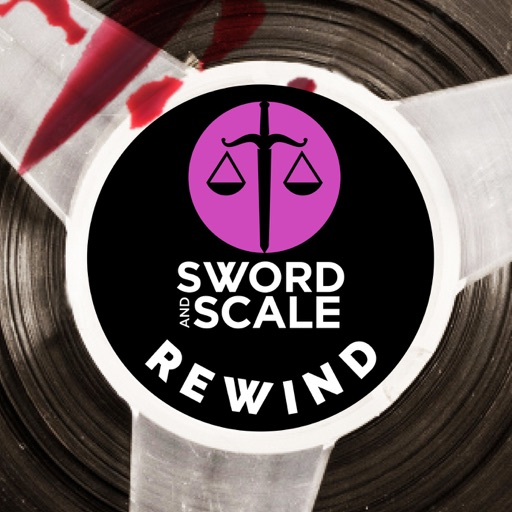 Cover image of Sword and Scale Rewind