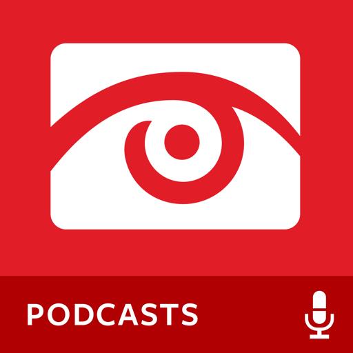 Cover image of Eyetube Podcasts