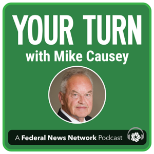 Your Turn with Mike Causey