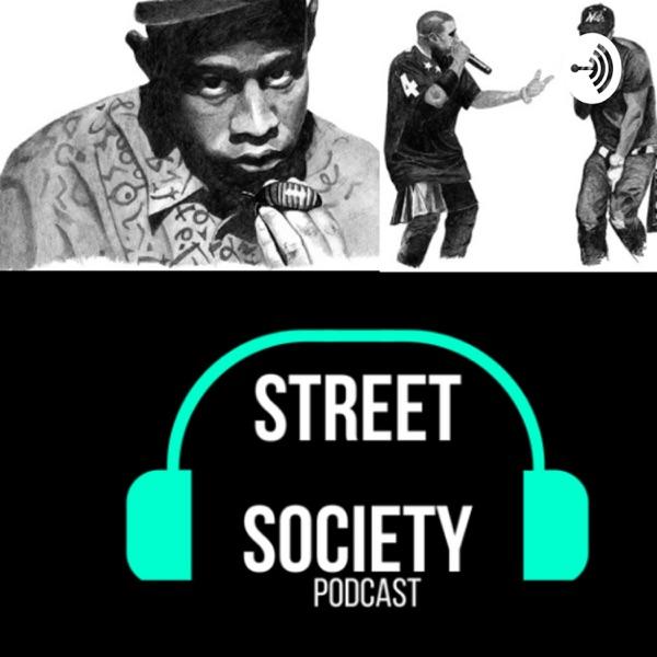 Street Society Podcast by Street Fashion Week