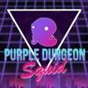Purple Dungeon Squid artwork