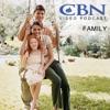 CBN.com - Family - Video Podcast artwork