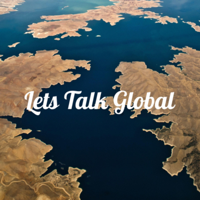 Lets Talk Global: Cashless Conversations podcast