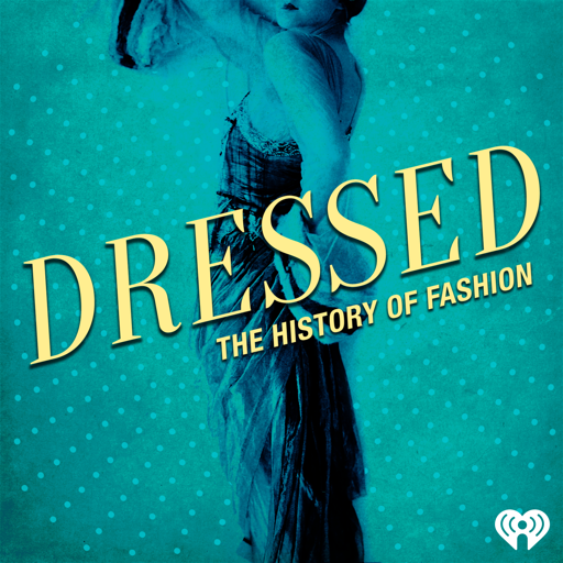Cover image of Dressed: The History of Fashion
