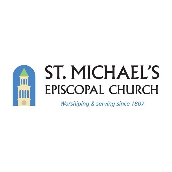 Sermon – St. Michael's Church