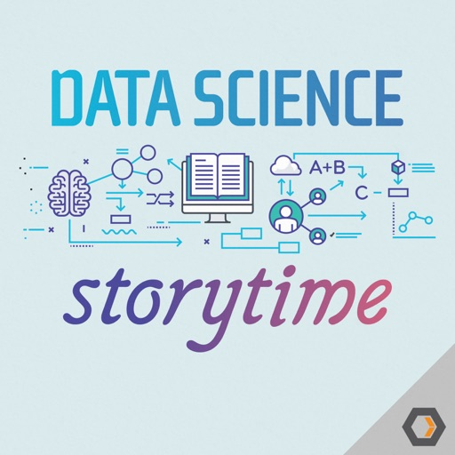 Cover image of Data Science Storytime