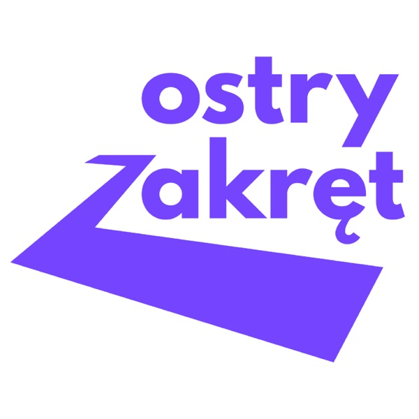 Ostry Zakręt - podcast Adama Klimka