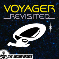Voyager Revisited podcast