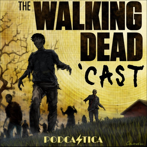 Cover image of The Walking Dead 'Cast