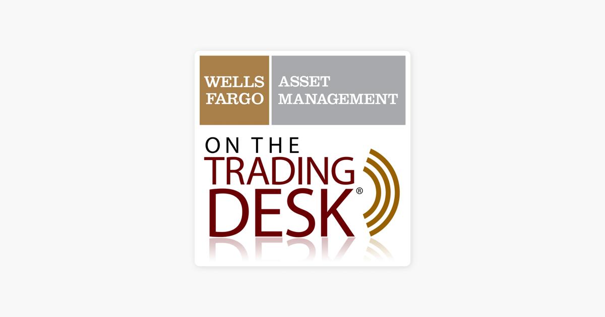 Wells fargo forex trading jobs