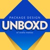Package Design Unboxd - with Evelio Mattos artwork