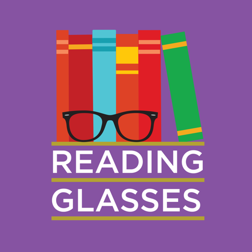 Cover image of Reading Glasses