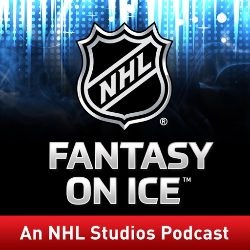 Cover image of NHL Fantasy on Ice