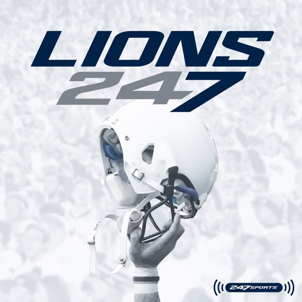 Lions247 Penn State Podcast