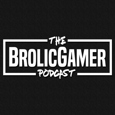 The BrolicGamer Podcast:Brandon Tinsley, Mike Miller & Jordan