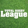The Total Rugby League Show artwork
