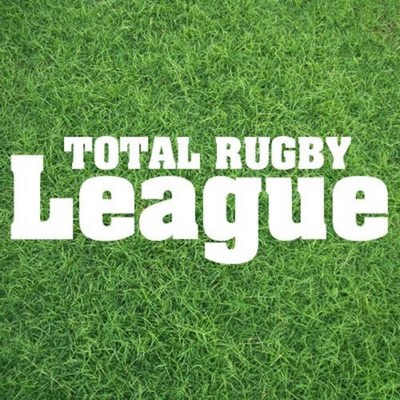 The Total Rugby League Show:The Total Rugby League Show