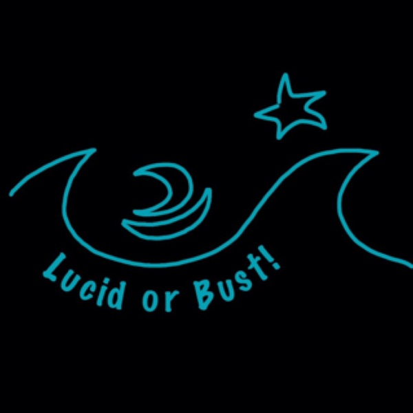 Lucid Or Bust: The quest for a lucid dream