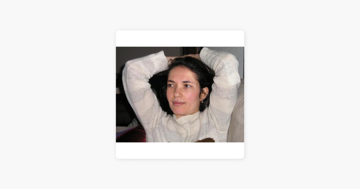 Dina Vessi on Apple Podcasts