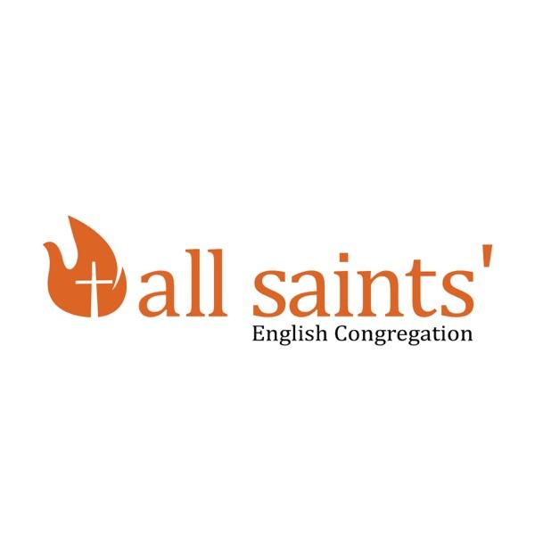 All Saints' Church (English) Audio Podcast