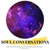 Soul Conversations with Kim Hutchison (livingasyoursoul.com) artwork
