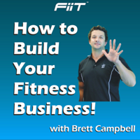 Fiit Professional - #1 Business Podcast For Fitness Professionals podcast