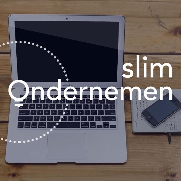 Slim ondernemen - Bas Blogt