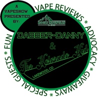 Podcasts – Dabber Danny and the Kolorado Kid podcast