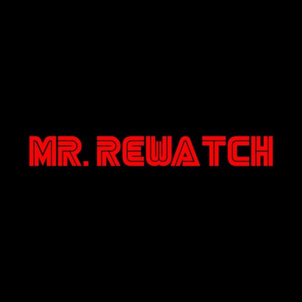 MR. REWATCH - A Mr Robot Podcast