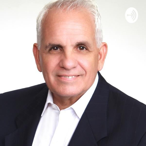 Jose Garrido Presents