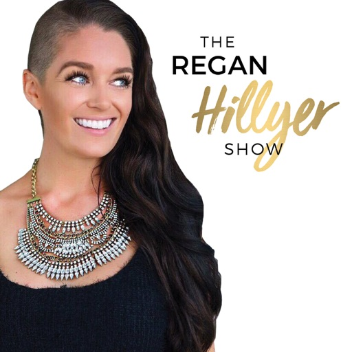 Cover image of The Regan Hillyer Show