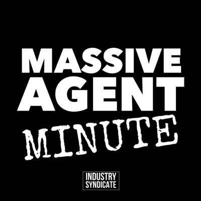 559. What Can YOU Cut Out or Eliminate? The 2nd to Last Episode of the Massive Agent Minute