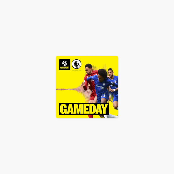 GameDay on Apple Podcasts
