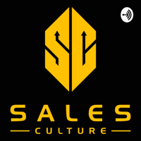 Sales Culture | B2B Podcasting Company podcast