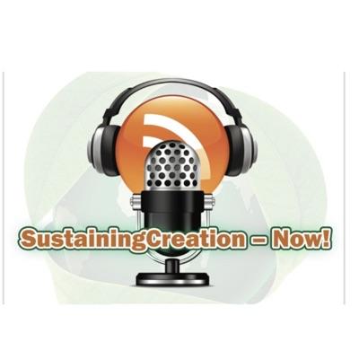 Sustaining Creation - Now!
