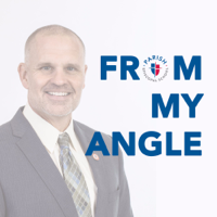 From My Angle podcast