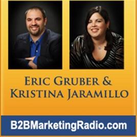 B2B Marketing Insider's Radio Show: Award-Winning Online