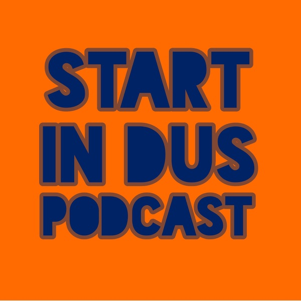 StartInDUS podcast