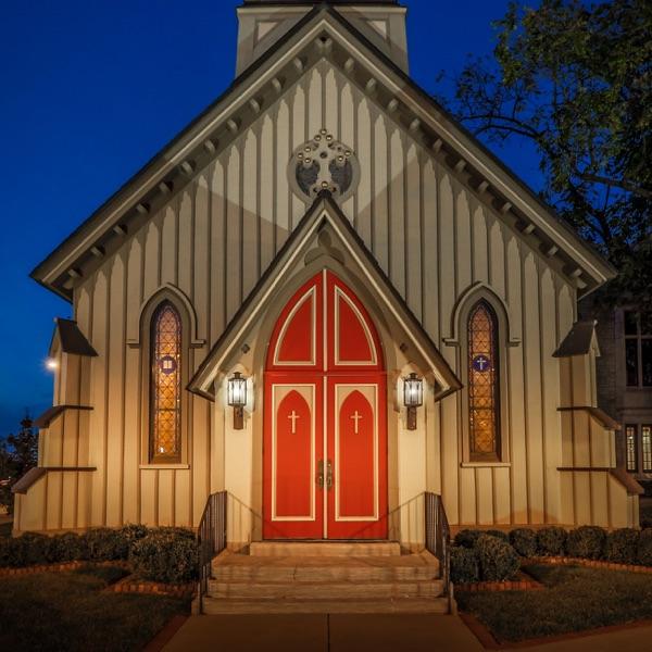 Christ Episcopal Church Podcast, Springfield, MO