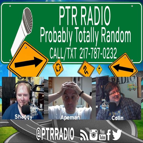 PTR Radio (Probably Totally Random)